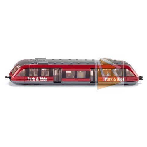 Siku pociąg regionalny w skali 1:120 (1646)