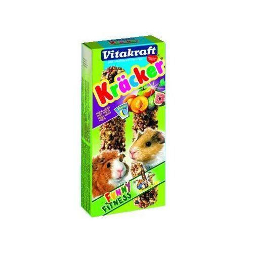kolba dla świnki morskiej owocowa marki Vitakraft