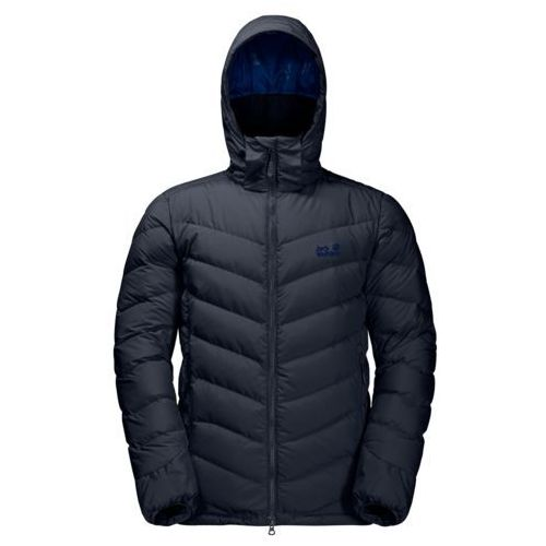 Jack wolfskin Kurtka fairmont men - night blue