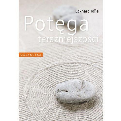 Potęga teraźniejszości (ISBN 9788375791372)