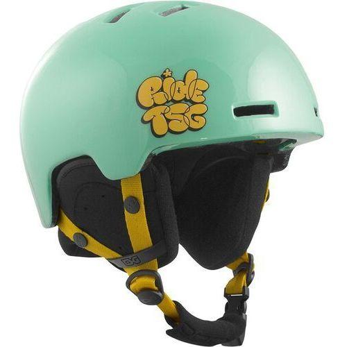 kask TSG - arctic nipper mini graphic design bubblegum (474) rozmiar: JXXS/JXS