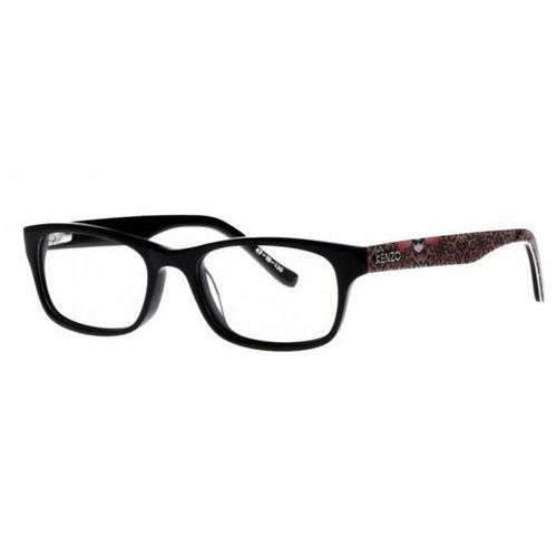 Okulary Korekcyjne Kenzo KZ 6023 Kids C01