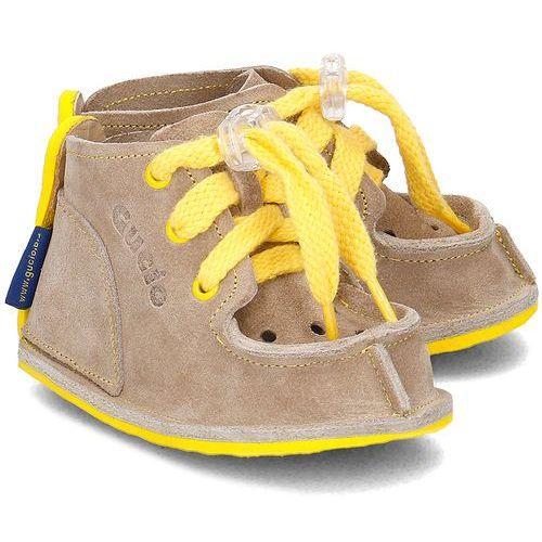 Gucio  - gucio i - buciki dziecięce