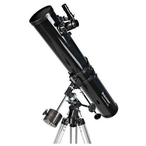 Celestron Teleskop powerseeker 114eq. Najniższe ceny, najlepsze promocje w sklepach, opinie.