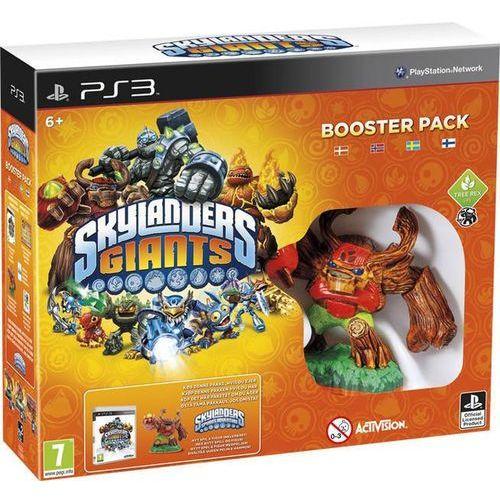Skylanders Giants - produkt z kat. gry PS3