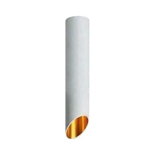 Lampa spot sufitowa saratoga l zt-810-biała auhilon - sprawdź mega rabaty w koszyku! marki Deco lighting