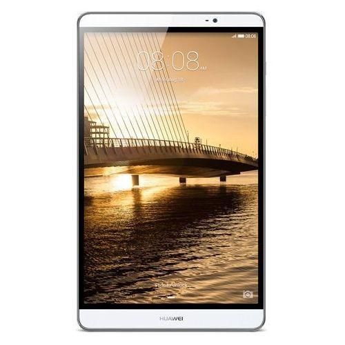 Huawei  mediapad m2 8 lte silver 16gb