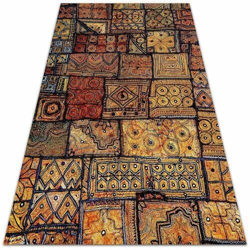 Nowoczesny dywan outdoor wzór nowoczesny dywan outdoor wzór turecka mozaika marki Dywanomat.pl