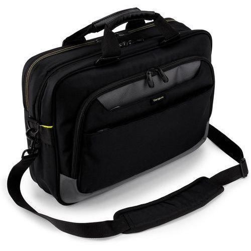"""Citygear 15-17.3"""" laptop topload black marki Targus"""