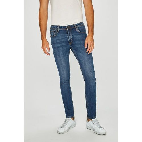 - jeansy liam marki Jack & jones