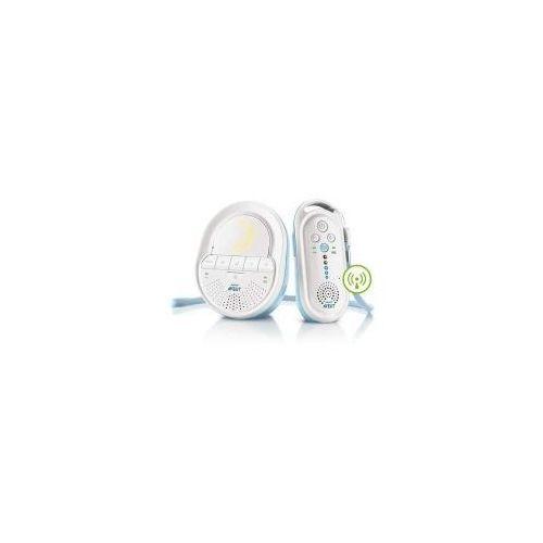 Niania cyfrowa elektroniczna Avent Philips SCD 505/00 + Zestaw pielęgnacyjny SCF400/30 - produkt z kategorii- Nianie elektroniczne
