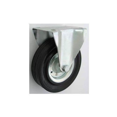 Koło metalowo-gumowe w obudowie stałej fi 180, 17FA-353D8_20130309075553