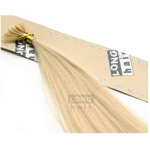 Longhair Włosy na zgrzewy syntetyczne - kolor: #613d - 20 pasm