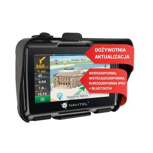 Nawigacja NAVITEL G550 Moto device (8594181740098)