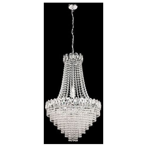1711-11cc żyrandol crystal kryształowy marki Searchlight