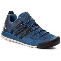 Buty adidas - Terrex Solo BB5562 Corblu/Cblack/Conavy