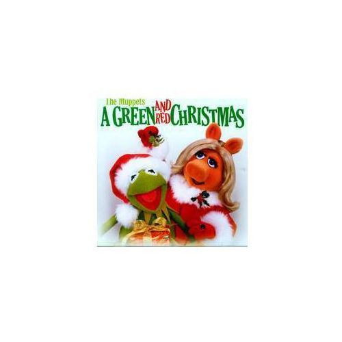 Muppets - A Green And Red Christmas [OST]