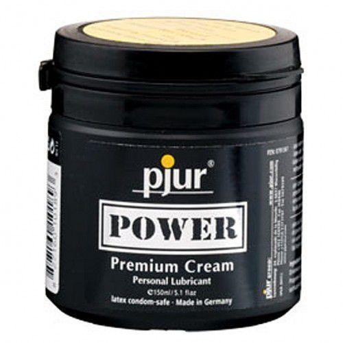 Środek nawilżający - Pjur Power 150 ml, kup u jednego z partnerów