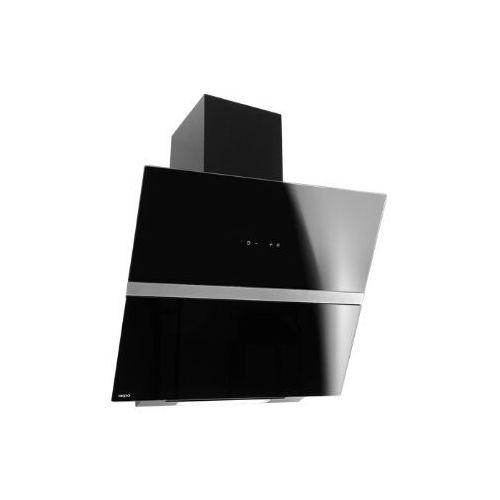 Akpo Okap kominowy wk-9 venus pro 60 czarny- natychmiastowa wysyłka, ponad 4000 punktów odbioru! (5901676469663)