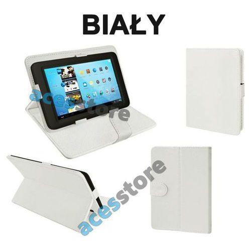 Etui uniwersalne na tablet 8 cali - Biały, kolor biały