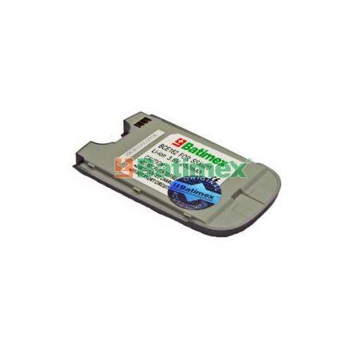 Batimex Samsung sgh-x620 / bst4138ve 650mah li-ion 3.6v ()