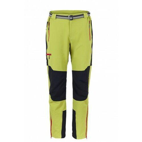 Spodnie trekkingowe męskie MILO BRENTA MIRABELLE r.M, 1 rozmiar