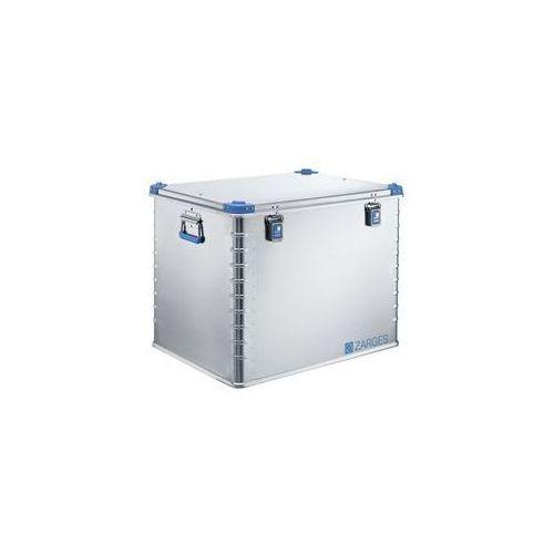 Zarges Pojemnik uniwersalny z aluminium,poj. 239 l