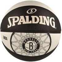 Piłka do koszykówki Spalding Brooklyn Nets 44299