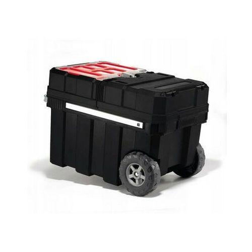 Keter master loader skrzynka narzędziowa z kółkami - darmowa dostawa od 95 zł!