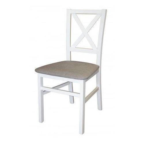 Lucek 1 krzesło bukowe marki Brzost