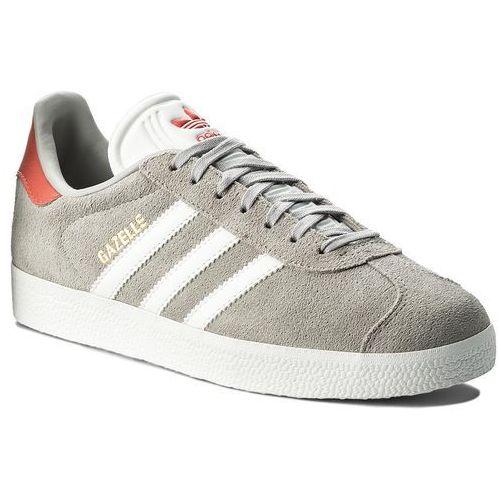 Buty adidas - Gazelle CQ2805 Gretwo/Ftwwht/Trasca, w 2 rozmiarach