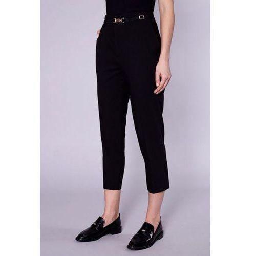 Click fashion Spodnie damskie model vasto 1620 black