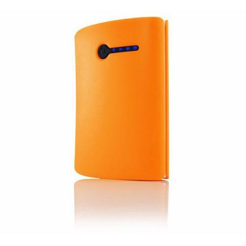 Nonstop powerbank attoxl pomarańczowy 7800mah - 7800mah \ pomarańczowy marki Aab cooling