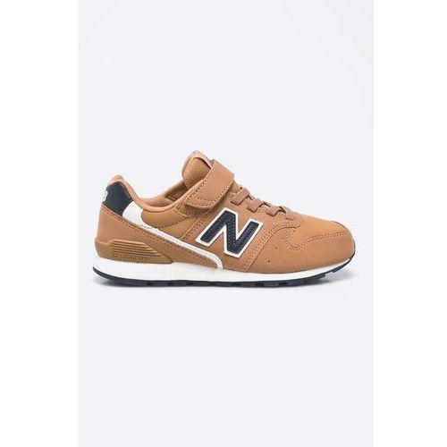 New Balance - Buty dziecięce KV996EIY