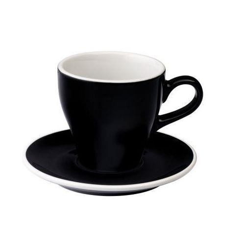 Loveramics tulip filiżanka cafe latte 280 ml black