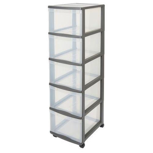 Zestaw Form Kontor 5 szuflad 105,5 cm (3663602763574)