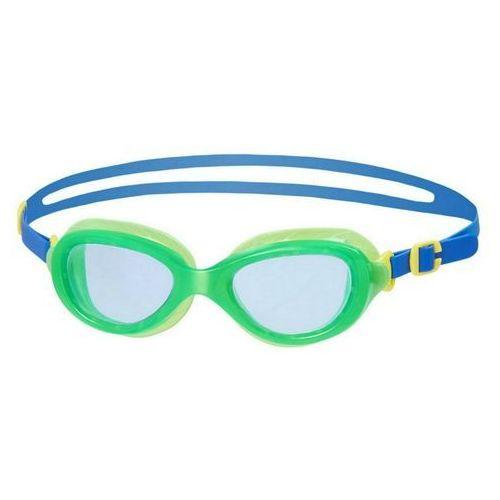 Okulary futura classic junior green-blue 8109008061 marki Speedo