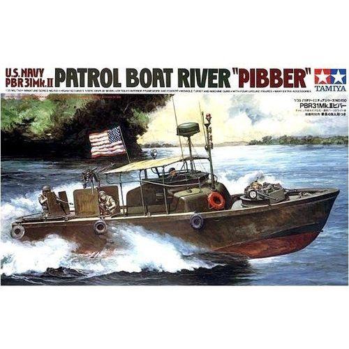 Tamiya Us navy pbr31 mkii pibber - darmowa dostawa! (4950344992317)