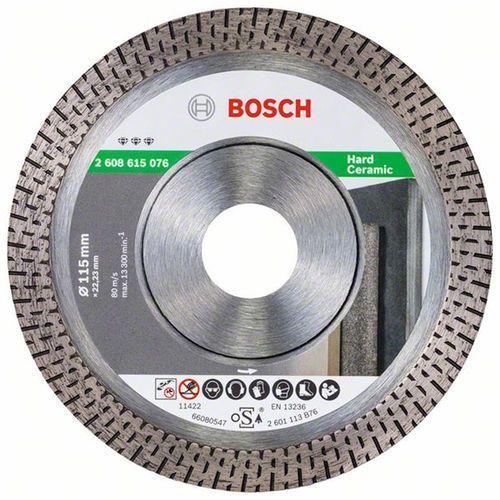 Bosch_elektonarzedzia Tarcza diamentowa bosch best for hardceramic 115 x 22 mm (2608615076) (3165140876476)