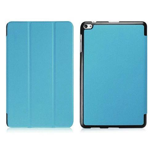 Etui Book Cover Huawei MediaPad T2 10.0 Pro Niebieskie - Niebieski, kolor niebieski