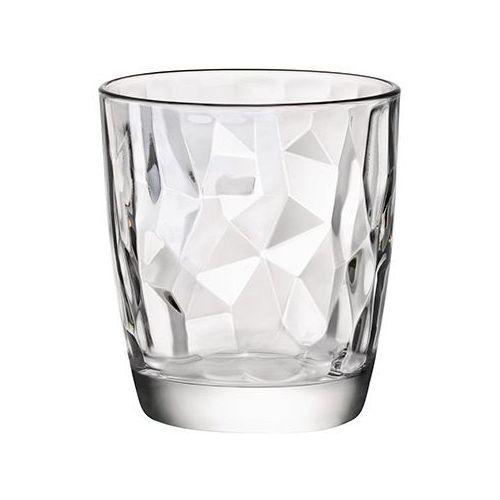 Zestaw szklanek diamond dof 3 szt. marki Bormioli rocco