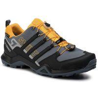 Buty adidas - Terrex Swift R2 Gtx GORE-TEX G26555 Onix/Cblack/Actgol