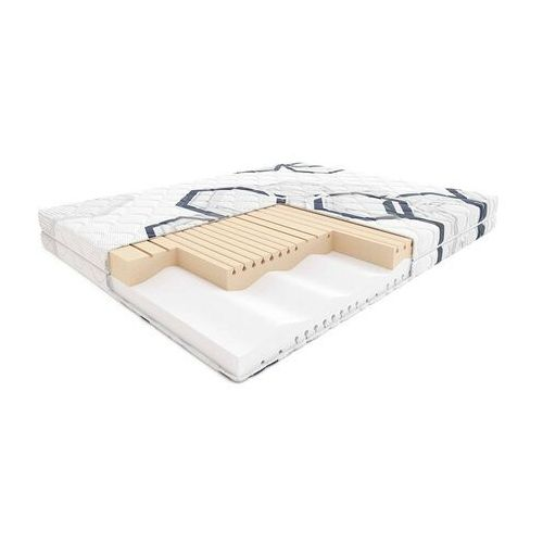 breakdance - materac piankowy, rozmiar - 90x190, pokrowiec - young najlepsza cena, darmowa dostawa marki Hilding