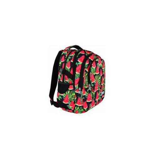 St.-majewski Plecak młodzieżowy 2018 watermelon bp-01 st.right gratis
