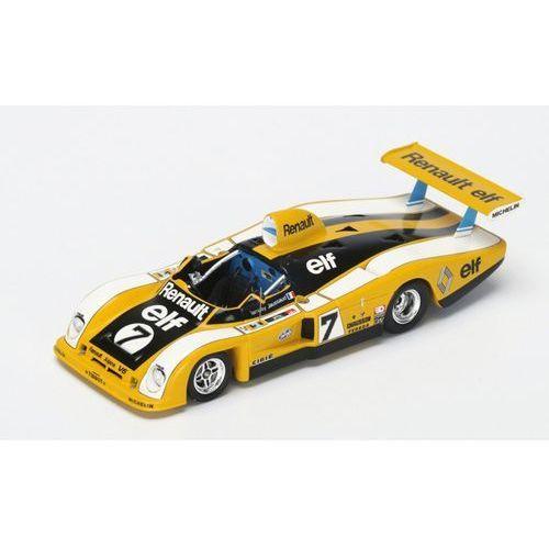 SPARK Renault-Alpine A 4 42 #7 P. Tambay - sprawdź w wybranym sklepie