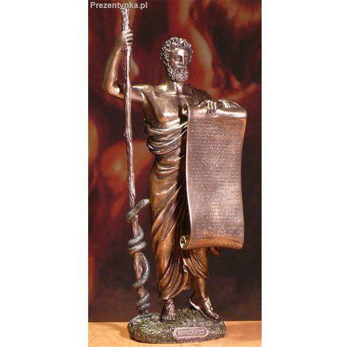 Veronese Figurka hipokrates prezent dla lekarza