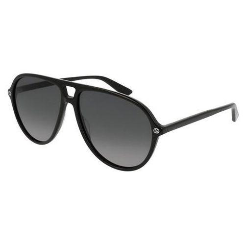 Okulary Słoneczne Gucci GG0119S Polarized 006