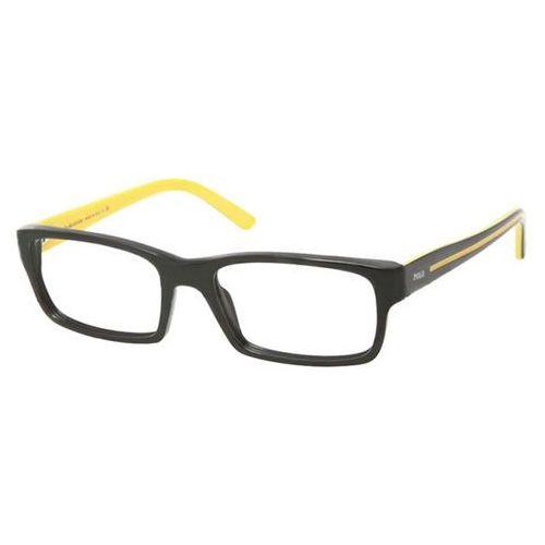 Polo ralph lauren Okulary korekcyjne  ph2072a asian fit 5247