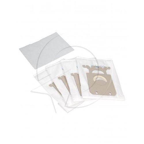 Worwo Worki s-bag + filtr do odkurzacza electrolux elmb01k (5901362007490)