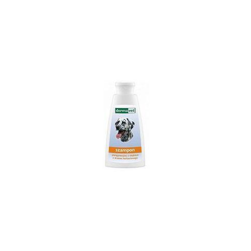 Dermapharm  dermavet szampon z olejkiem z drzewa herbacianego 150ml (5901742030070)